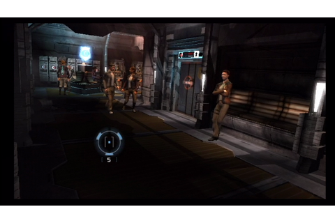 Dead Space: Extraction Screenshots for Wii - MobyGames