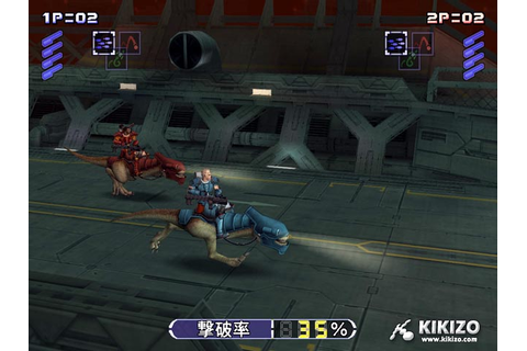 Kikizo | PS2 Review: Neo Contra