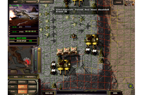 M.A.X. 2: Mechanized Assault & Exploration on Steam