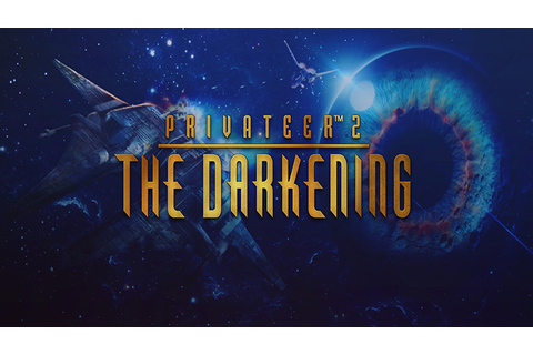 Privateer 2: The Darkening - Download - Free GoG PC Games