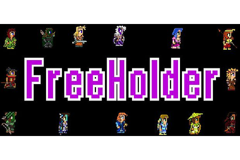 FreeHolder Free Download PC Games | ZonaSoft