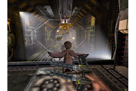 10 Obscure Sci-fi Games You Should Play :: Games :: Lists ...