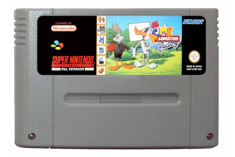 Buy ACME Animation Factory SNES Australia