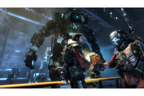 Titanfall 2 Download PC Game Deluxe Edition Unlocked ...