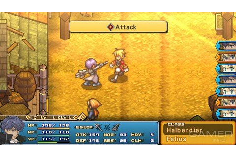 Wild Arms XF (2007 video game)