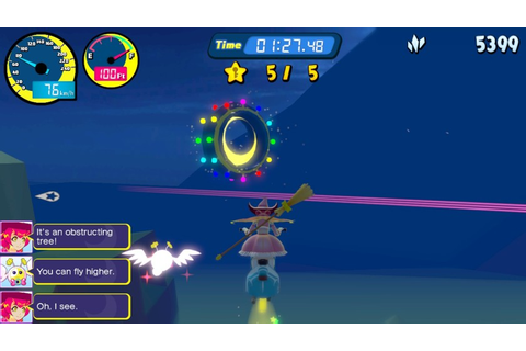 Vroom In The Night Sky (Switch) review – Tired Old Hack