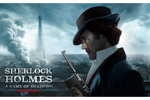 Critics At Large : The Incoherent Text: Sherlock Holmes: A ...