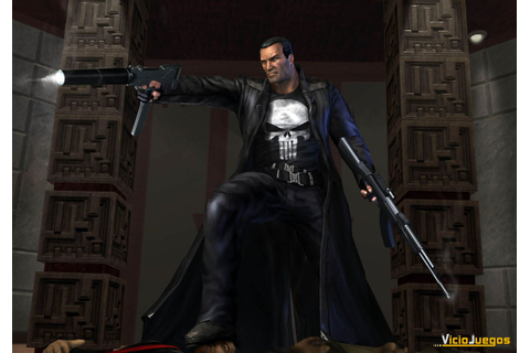 Download Free Games Compressed For Pc: The Punisher Game ...