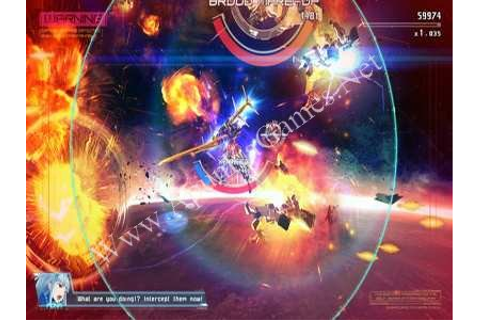 Astebreed PC Game - Free Download Full Version