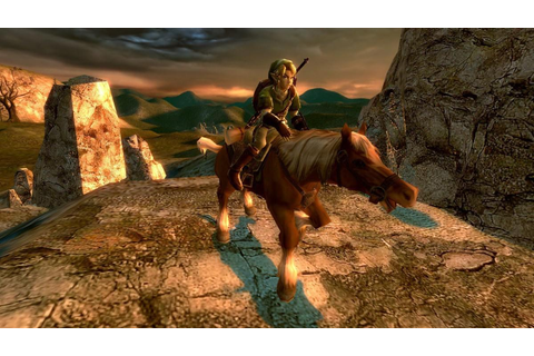'The Legend of Zelda: Twilight Princess HD' Just Keeps ...