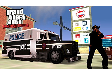 GTA LIBERTY CITY STORIES PC EDITION FREE DOWNLOAD FULL ...