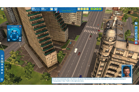 Cities XL Platinum Free Game Download - Free PC Games Den