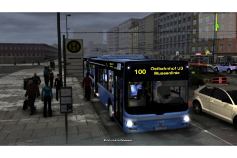 Download Munich Bus Simulator Full PC Game