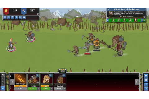 Download Idle Champions of the Forgotten Realms action ...