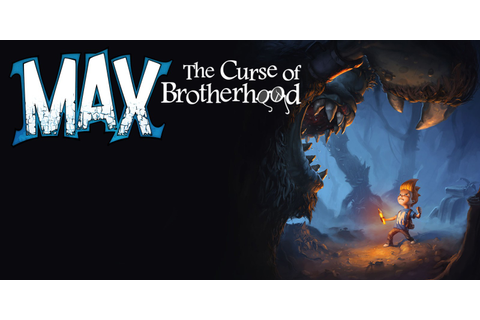 Max: The Curse of Brotherhood | Nintendo Switch download ...