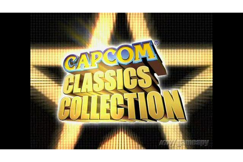 Capcom Classics Collection Videos, Movies & Trailers ...