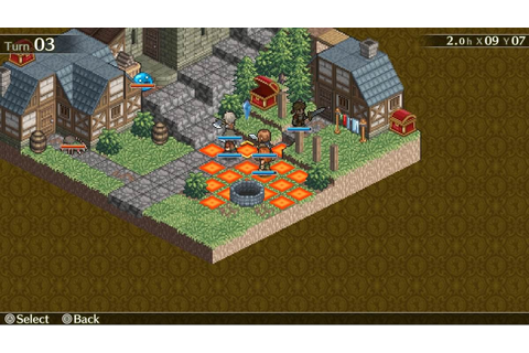 Mercenaries Saga Chronicles Review - Old Mechanics ...