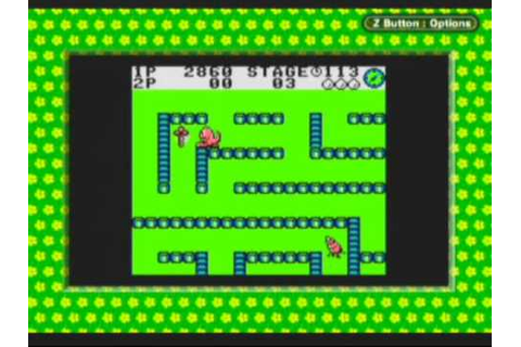 Boomer's Adventure in Asmik World Game Sample - GB - YouTube