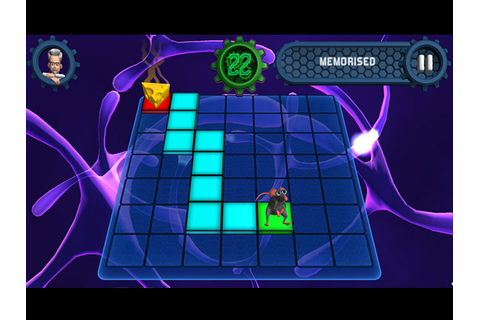 Puzzler Brain Games > iPad, iPhone, Android, Mac & PC Game ...