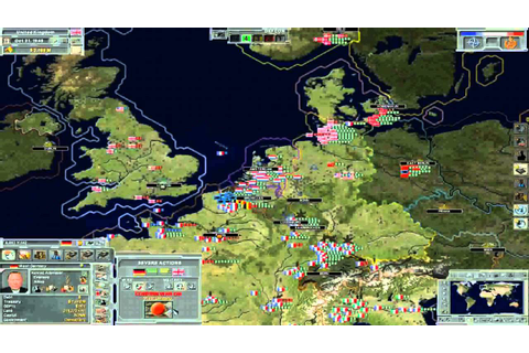 Supreme Ruler: Cold War Video Tutorials - Wars - YouTube