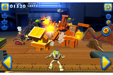 Amazon.com: Toy Story: Smash It!: Appstore for Android