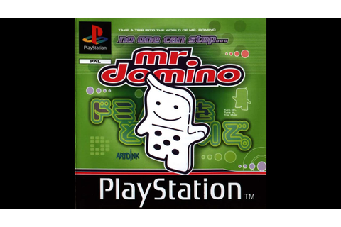 Dave's Nostalgia Trip - Ep302 - No-one Can Stop Mr. Domino ...