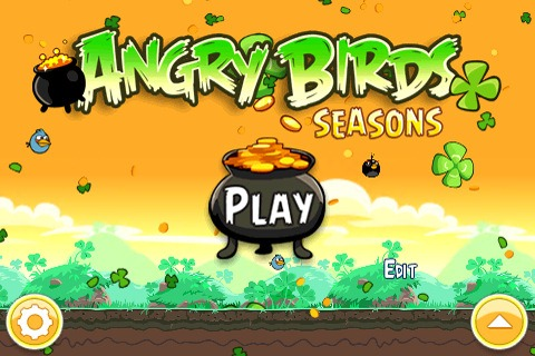 Angry Birds Season PC Game Download