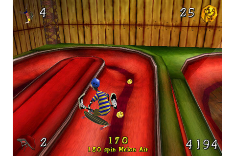 Download Disney's Extremely Goofy Skateboarding (Windows ...