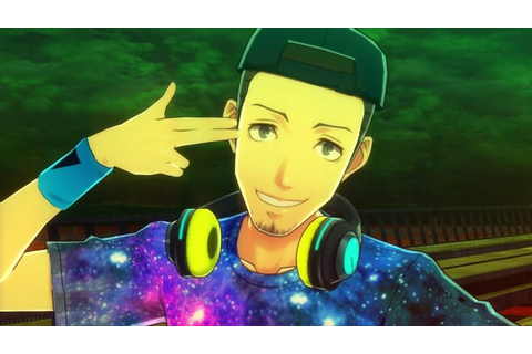 Persona 3: Dancing in Moonlight Review - Fall in Love with ...