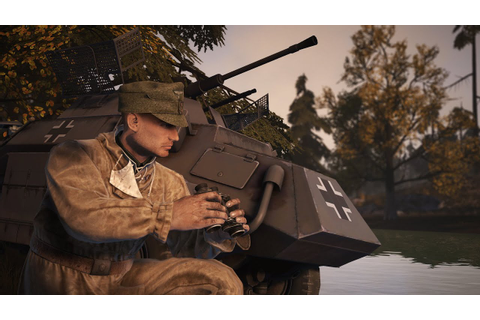 Heroes and Generals Steam Gameplay - YouTube