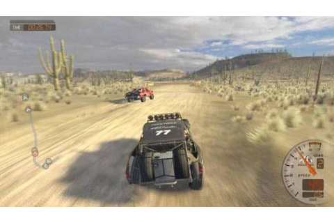 The Realistic Off-Road Motorsport Racing Game - Baja: Edge ...