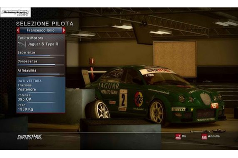 Superstars v8 Racing Game Full Crack - Download Free Games ...