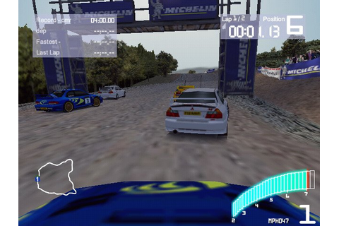 Colin McRae Rally 2 - PC Review and Full Download | Old PC ...