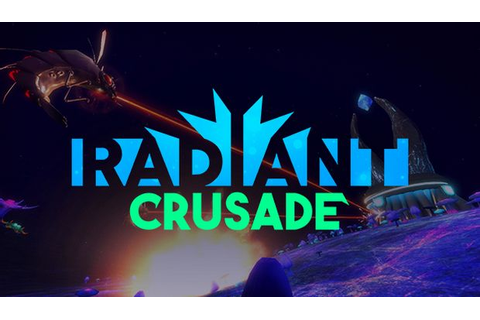 Radiant Crusade Free Download - Torrent Pc Skidrow Games