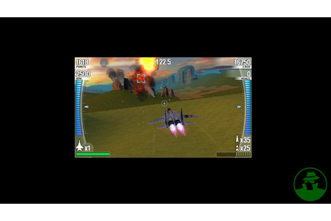 After Burner: Black Falcon Screenshots, Pictures ...