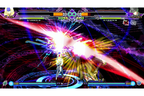 Download BlazBlue: Continuum Shift Extend Full PC Game