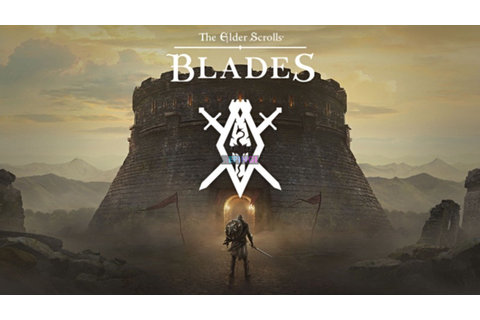The Elder Scrolls Blades Mobile iOS Version Full Game ...