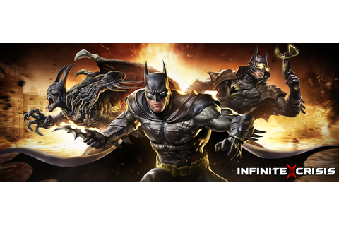 Infinite Crisis (video game) - DC Comics Database