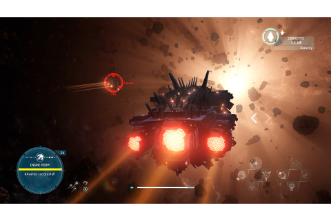 Starpoint Gemini Warlords »FREE DOWNLOAD | CRACKED-GAMES.ORG