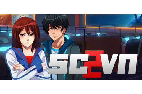 SC2VN - The eSports Visual Novel on Steam