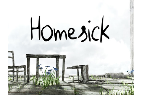 Homesick PC Game Free Download