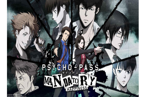 Psycho-Pass: Mandatory Happiness, PS4 review: More visual ...