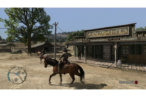 Red Dead Redemption: Game of the Year Edition (2010 ...