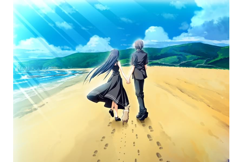 H2O: Footprints in the sand image - Anime Fans of modDB ...