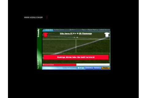 Championship Manager 2006 - Sony PSP - VGDB - YouTube