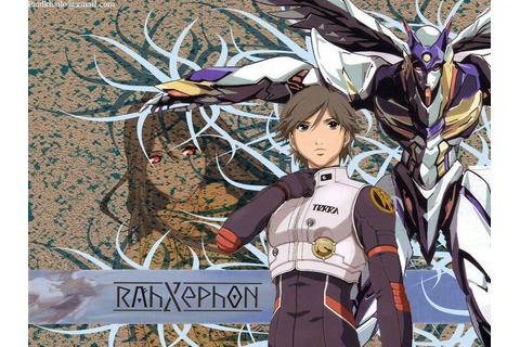 RahXephon Wallpapers - Wallpaper Cave