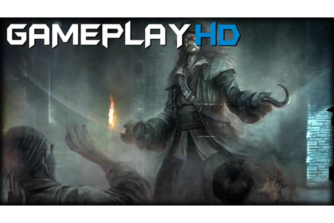 Raven's Cry Gameplay (PC HD) [1080p] - YouTube