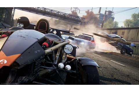 Ariel Atom V8, Need For Speed: Most Wanted (2012 Video ...