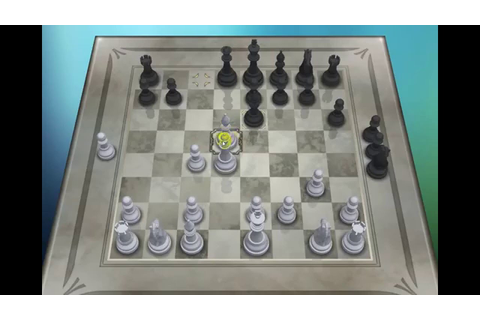 How to play Chess Titans game - YouTube