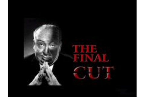 Alfred Hitchcock Presents The Final Cut Download (2001 ...